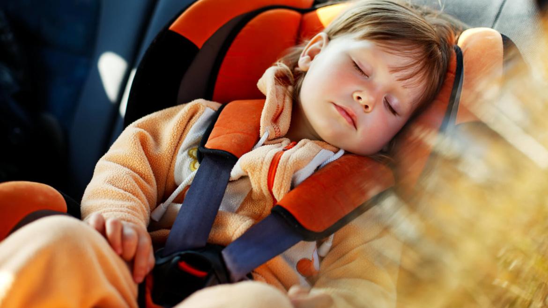 Bébé en voiture ? Consignes de sécurité !