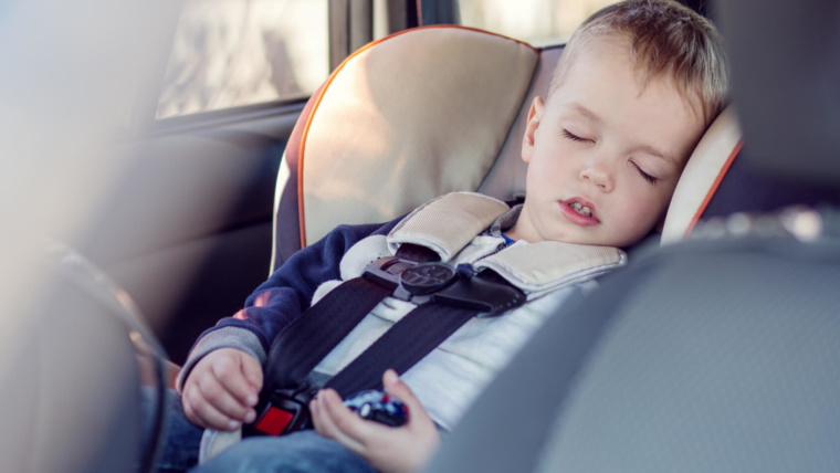 Comment choisir un bon siège auto pour bébé ?