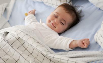 Tout comprendre sur le sommeil de bébé