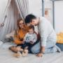 Check-list : préparer la chambre de bébé