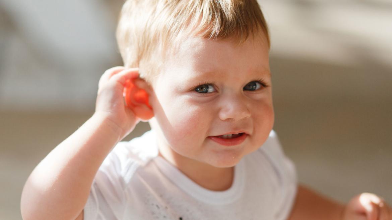 Détecter les problèmes d'audition de mon bébé