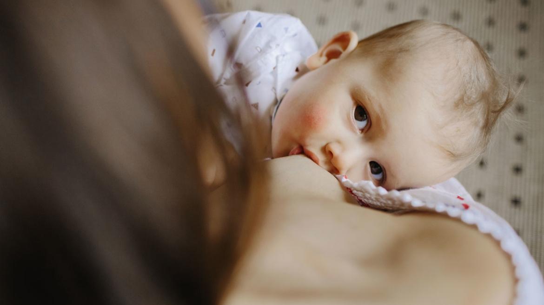 Sevrage de l'allaitement : à chacun son rythme