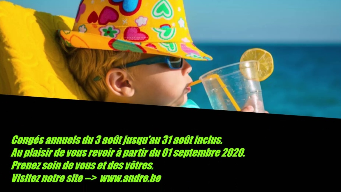 ANDRE-BABY BRUSSELS