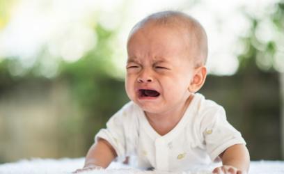 Que disent les pleurs de mon bébé ?