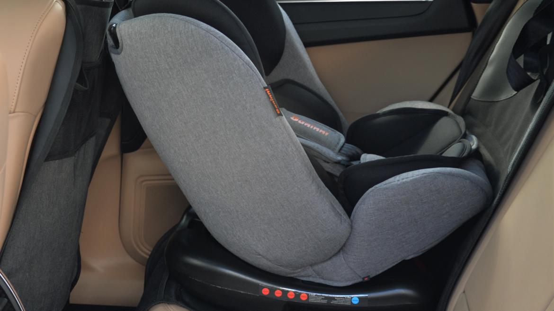 Car Seat  Fix 360°