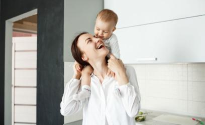 Retour à la maison : 9 conseils aux jeunes mamans