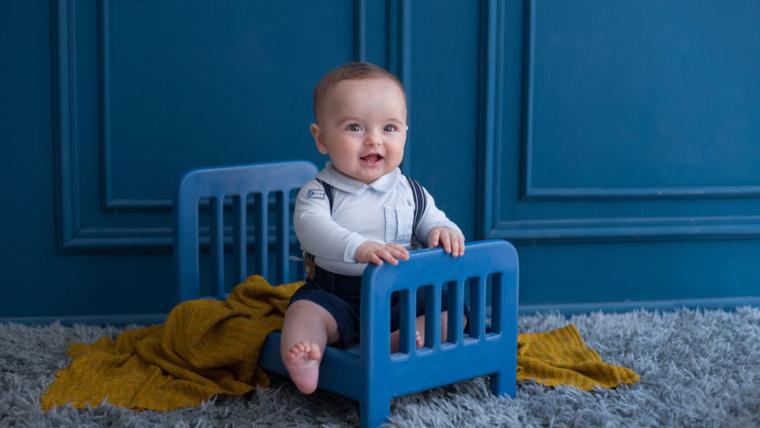 Frère(s) et sœur(s) : partager sa chambre avec bébé